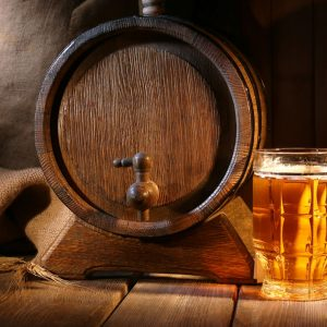Highest Beer Sales