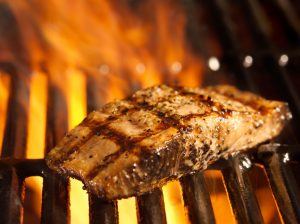 grilled tilefish
